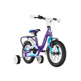 s'cool niXe 12 - Vélo enfant - alloy violet